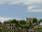 Pamplona, Vistas