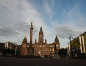 Glasgow, George Square