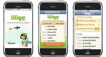 liligo.com es la apuesta de Vueling para su primera campaña en móviles