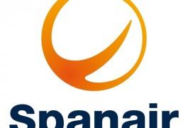 Spanair abre nuevas rutas desde Barcelona, Málaga y Madrid