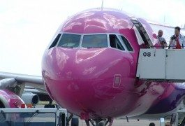 Wizzair: cobrará el check-in en algunos aeropuertos desde abril