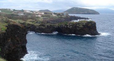 Tierra desconocida: las Azores