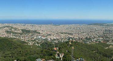 Barcelona, mirando a Europa desde el Mediterráneo