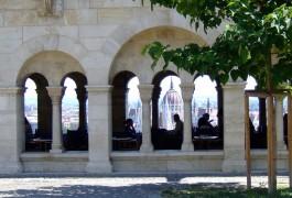 Budapest, la dama desconocida