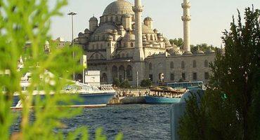 Estambul: entre dos aguas, entre dos tierras y una vida entre culturas