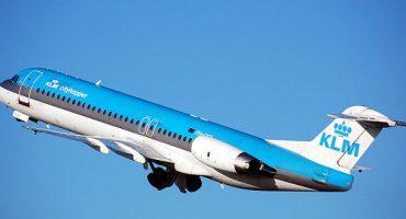 KLM, primera aerolínea en usar Facebook Messenger