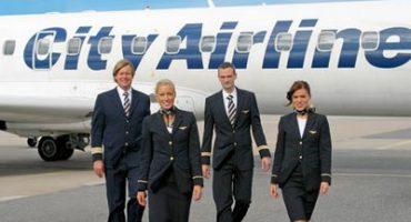 City Airline estrena nueva ruta Barcelona – Gotemburgo