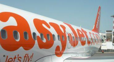 Easyjet ofrece un 10% de descuento en tu próxima compra para celebrar la reapertura del cielo europeo