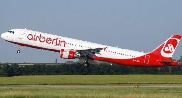 Air Berlin aumenta su presencia en Málaga