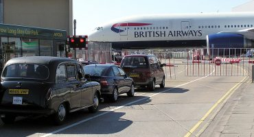 La huelga de British Airways
