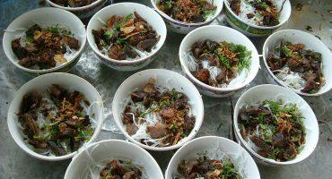 Un paseo por las cocinas del mundo: Asia