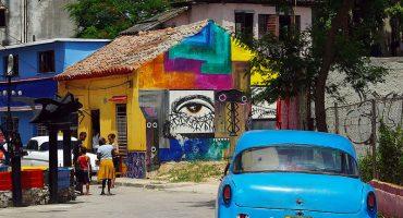 La Habana, perla del Caribe