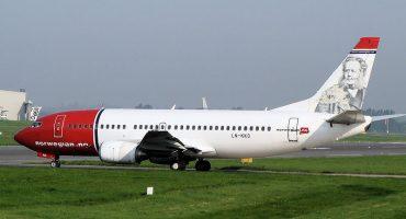 Norwegian Airlines duplicará sus vuelos a la Costa del Sol