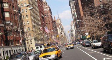 Nueva York, la ciudad del eterno movimiento