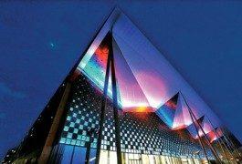 La Exposición Universal de Shangai 2010