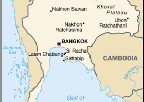 ¿Visos de calma en Tailandia?
