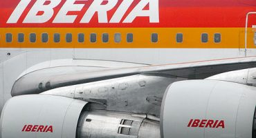 Iberia conectará durante el verano Madrid con Jordania y Siria