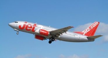 Jet2 unirá Lanzarote y Tenerife con la región inglesa East Midlands