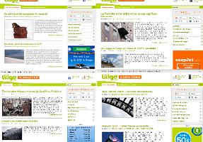 Los blogs de liligo.com, manifiesto viajero