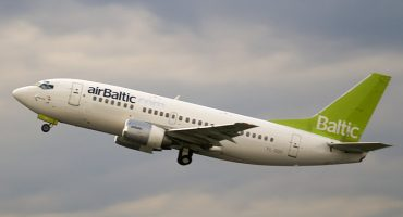 Air Baltic ofrece una nueva ruta directa, Madrid – Riga