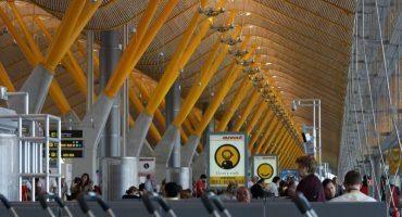 Iberia pone en marcha la opción de control de seguridad sin esperas