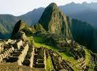 Prohiben vuelos a Machu Picchu