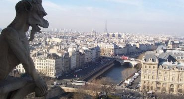 París, la Ciudad de la Luz y otros secretos