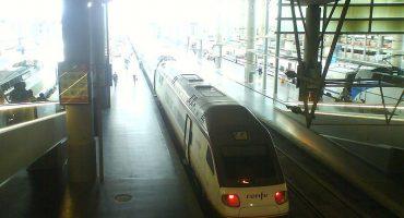 Los sindicatos convocan una huelga en RENFE