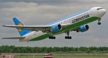 Uzbekistan Airways inaugura su ruta de Madrid a Tashkent