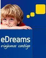 Ahora también hoteles con eDreams en español