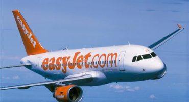 easyJet pone a la venta los billetes de invierno y amplía la garantía de precios bajos