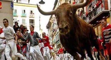La fiesta del toro por excelencia: San Fermín