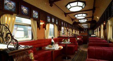 Transiberiano: ¡un viaje en tren único!
