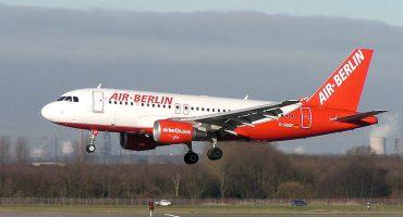 """Air Berlin ofrece """"precios de risa"""""""
