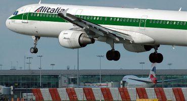 Alitalia se une a la alianza entre Delta, KLM y Air France