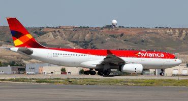 Avianca unirá Madrid y Medellín (Colombia) con un vuelo directo