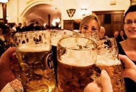 Spiritours: 10 destinos para disfrutar bebiendo