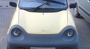 Un mundo más limpio: Palma ofrece recargas para coches eléctricos