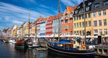 Copenhague, una ciudad para todos los gustos