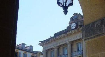 Vuelven los destinos internacionales a Donosti