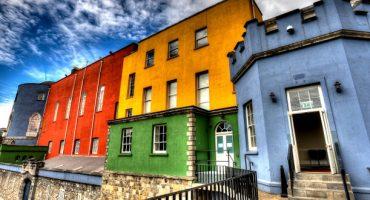 Destino de la semana: Dublín