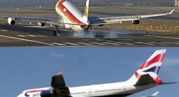 Barajas, el gran beneficiado con las fusiones de Iberia