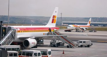 Iberia te propone viajar a ciudades europeas desde 91 euros ida y vuelta