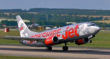 Jet2 lanza nuevas rutas desde España en 2012