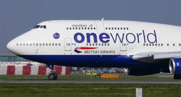 Air Berlin llega a un preacuerdo para ingresar en OneWorld