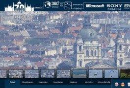 La foto más grande del mundo: Budapest en 70 gigapíxeles