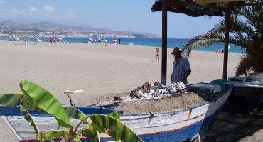 La Costa del Sol, ¿un giro a los 70'?