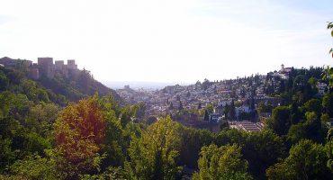 Nuevos destinos desde Granada