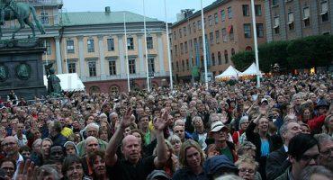 Festival Cultural de Estocolmo, un festival gratuito y para todos