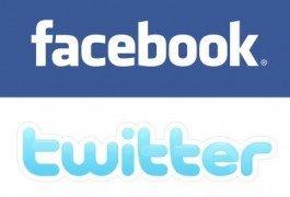 Únete a la comunidad liligo.com en Facebook y Twitter